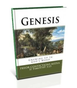 Genesis 3d cover image