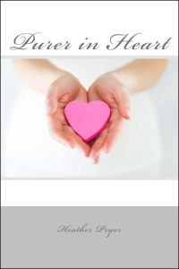 Purer in Heart book cover