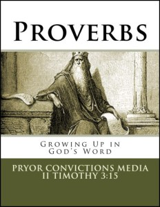 Proverbs cover