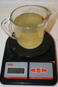 Soapmaking 001